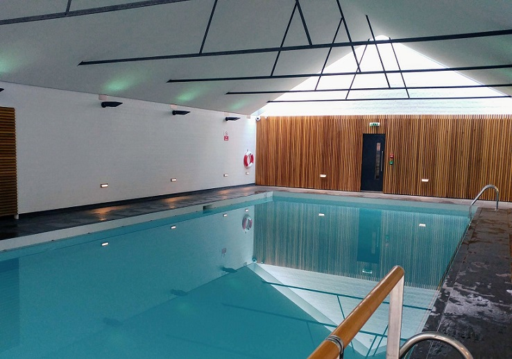 NEW The Link Between Swimming Pool Maintenance And Safety
