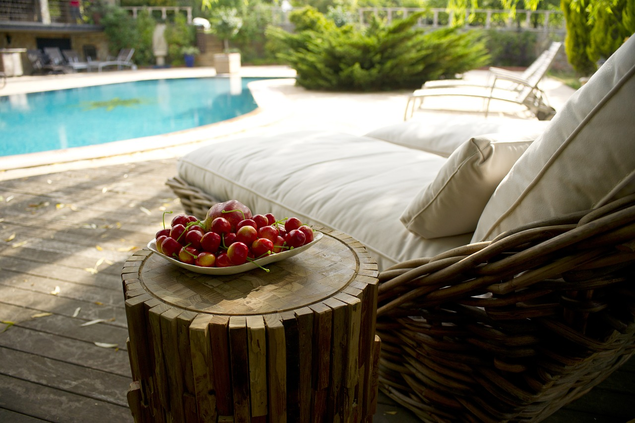 6 Easy Steps To Making Your Pool More Ecologically Friendly