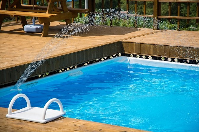 Professional Swimming Pool Maintenance Packages Are Great Value