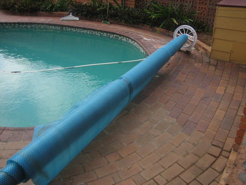 Why An Invisibility Shield Won't Protect You from Needing a Pool Cover